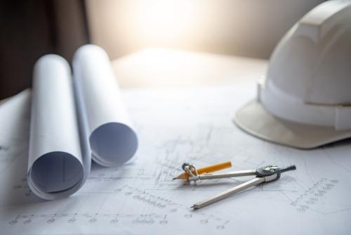 Planung und Bauführung