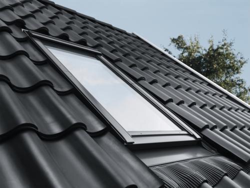 Dachfenster für Steildächer