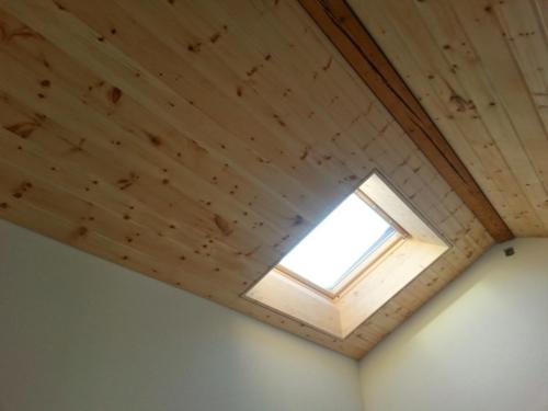 Dachfenster Steildach