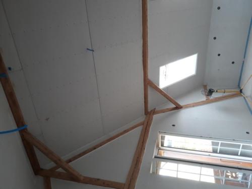 Trockenbau Innenbereich