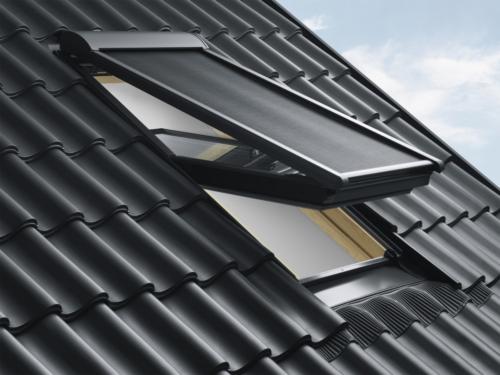 Dachfenster und Oblichter Zubehör